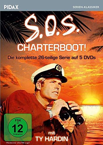 Die Box (5 DVDs)