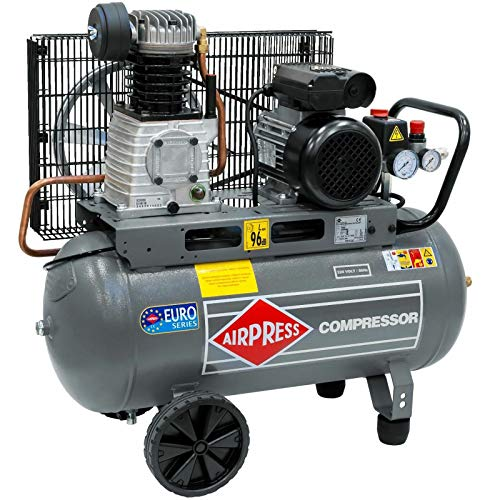 Airpress® Druckluft- Kompressor HL...