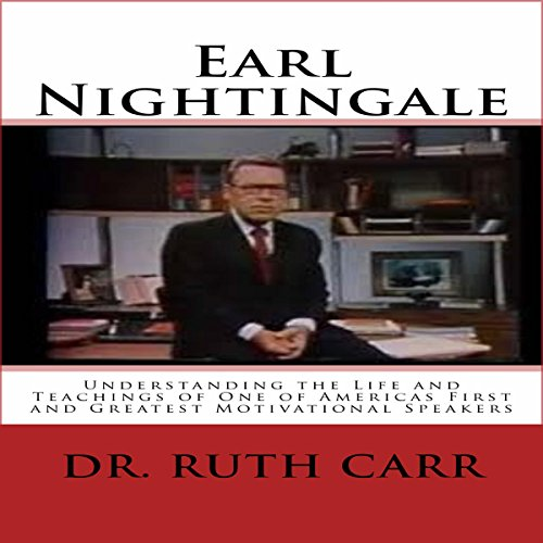 Earl Nightingale audiobook cover art