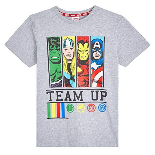 Marvel Camiseta Niño, Camisetas Niño...