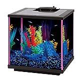 Aqueon NeoGlow LED Aquarium Kit, 7.5 Gallon