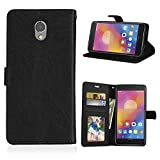 For Lenovo Vibe P2 P2a42 Case,PU Leather Protection 3 Card