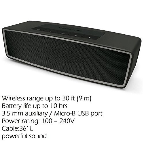 Mobimint Bluetooth Multimedia Speaker System with/Pen Drive/SD Card - Sound Speakers (Black)