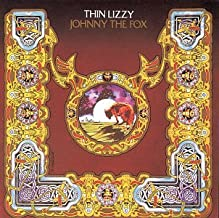Best thin lizzy johnny the fox Reviews