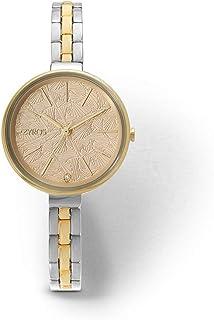 Zyros Dress Watch for Women, Quartz, ZAA050L060607