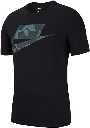 6cc67700 Nike Tee Camo Fill Ftra T-Shirt For Men, Size Medium BLACK