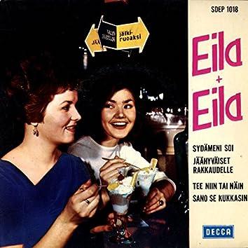 Eila + Eila