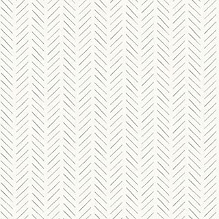 York Wallcoverings MK1171 Magnolia Home 56 Square Foot - Pick-Up Sticks by Joanna Gaines - Pre-Pasted Surestrip Paper Wallpaper