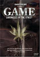 Game: Chronicles of the Street [DVD]