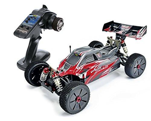Carson 500409050 - Motor eléctrico sin escobillas (1:8 Buggy Virus 4.0, RTR...