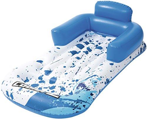 Bestway CoolerZ Luftmatratze Cool Blue, 161x84 cm