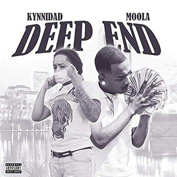 Deep End (feat. Moola)