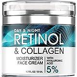 Retinol Cream for Face Facial