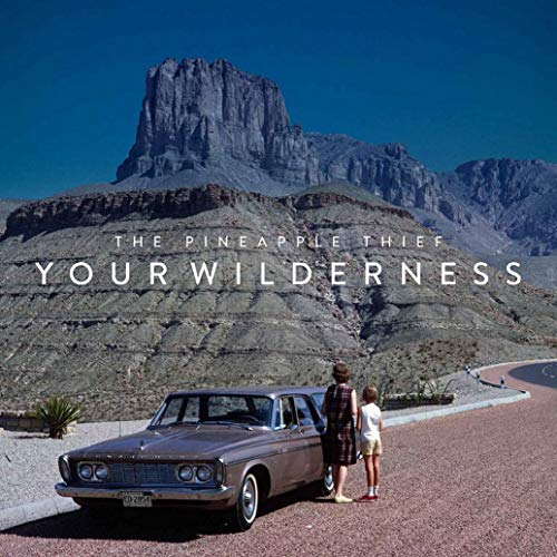 Your Wilderness ( Cd Digipack )