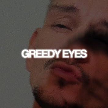 Greedy Eyes (Separately Together) - Single