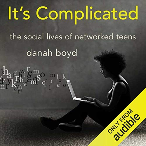 It's Complicated audiobook cover art