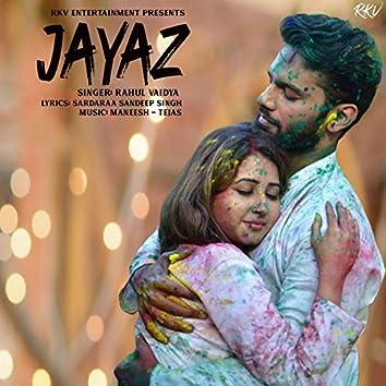 Jayaz - Single