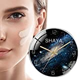 Xinjiashou Air Cushion Foundation, Shaya BB Cream CC Cream Pore Acne Hidratante Corrector Base De Maquillaje Primer + 15g Crema De Repuesto - Gran Elección Y Regalo para Niñas