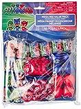 amscan 'PJ Masks Mega Mix Value Pack Favors, Party Favor