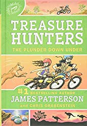 Treasure Hunters Book Series-The Plunder Down Under