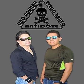 Antidote - Single