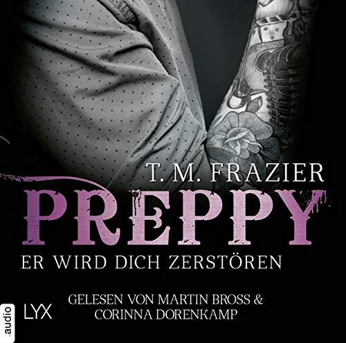 Preppy - Er wird dich zerstören Titelbild