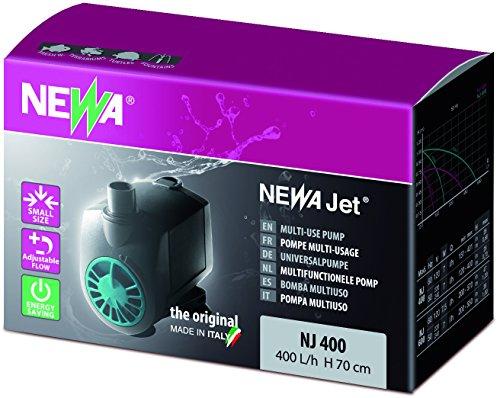 NEWA Jet 400 Pompe pour Aquariophilie
