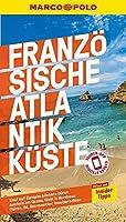 MARCO POLO Reisefuehrer Franzoesische Atlantikkueste: Reisen mit Insider-Tipps. Inklusive kostenloser Touren-App