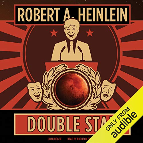 Double Star cover art