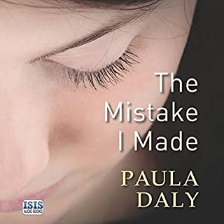 The Mistake I Made                   By:                                                                                                                                 Paula Daly                               Narrated by:                                                                                                                                 Janine Birkett                      Length: 10 hrs and 3 mins     144 ratings     Overall 4.1