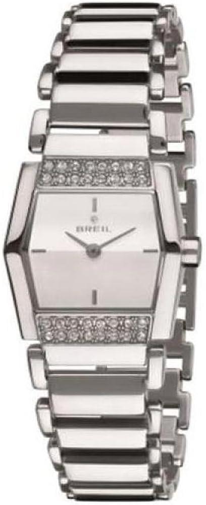 Breil orologio donna khera bianco TW1602