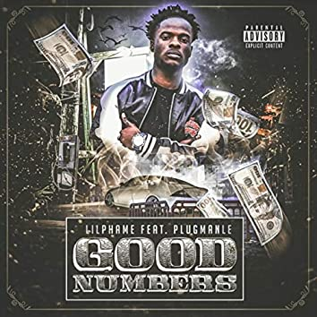 Good Numbers (feat. Plugman Le)