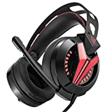 Onikuma M180 Pro Combatwing Gaming Headset for Xbox 1, PS4 and PC