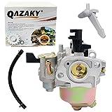 QAZAKY Reemplazo para Carburador Gx160 5.5Hp Gx200 6.5Hp Gx Presión 140 160 Motores Generador Lavadora Kart Cortacésped Carb