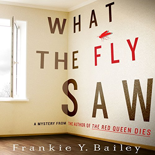 What the Fly Saw cover art