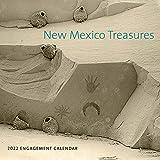 New Mexico Treasures 2022: Engagement Calendar