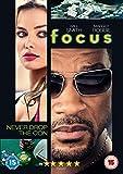 Focus [Edizione: Regno Unito] [Reino Unido] [DVD]