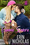 Gimme S'more (a Friends to Lovers Small Town Rom Com) (Hot Cakes Book 6)