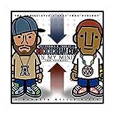 Pharrell Williams Album-Cover – In My Mind The Prequel