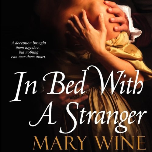 In Bed with a Stranger cover art