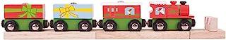 Bigjigs Rail Christmas Train