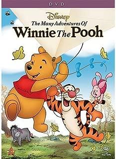 disney winnie the pooh 2011