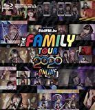 LIVE Blu-ray「THE FAMILY TOUR 2020 ONLINE」
