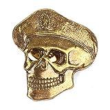 Véritable badge de l'armée soviétique russe Spetsnaz rouge – Broche originale des...