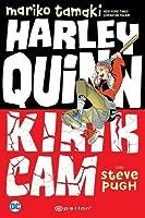 Harley Quinn Kirik Cam