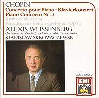 Chopin:Piano Cto. 2