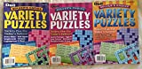 Generic Crossword Puzzles