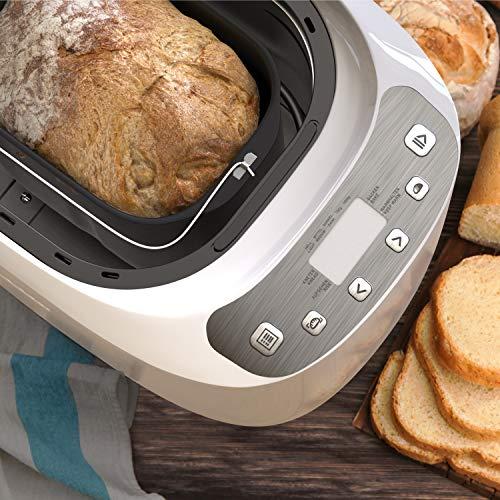 Bild 5: Arendo BreadMaker