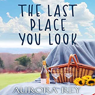 The Last Place You Look Titelbild