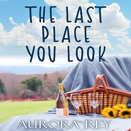 The Last Place You Look cover art